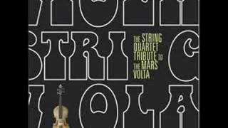 String Quartet Tribute: The Mars Volta - Cicatriz Esp