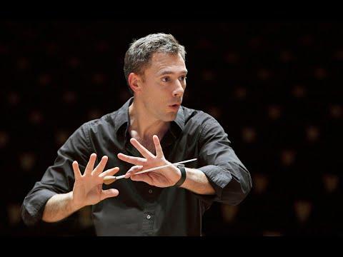Strauss: Till Eulenspiegels lustige Streiche, Op.28 - Charles Olivieri-Munroe, Philharmonie SWF