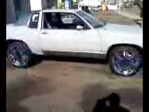 1984 Cutlass FOR SALE $4000 or BEST its on Craigslist