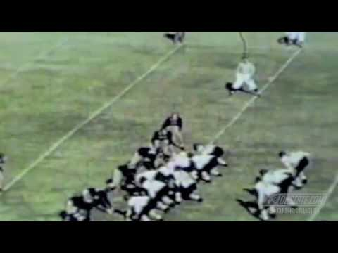 1945 Cotton Bowl: Oklahoma State vs. TCU - Part 2/2