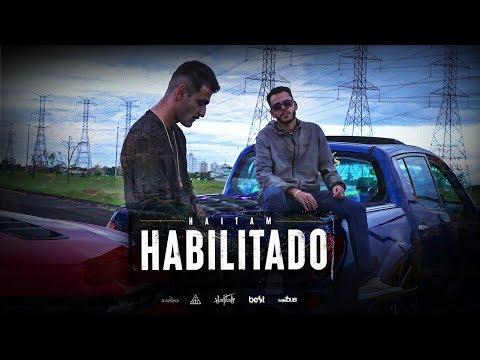 Haitam – Habilitado (Letra) ft. Klebim EstiloDUB