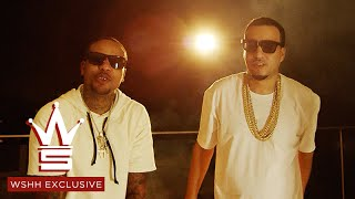 "Chinx ""Fuck Are You Anyway"" feat. French Montana (WSHH Exclusive - Official Music Video)"