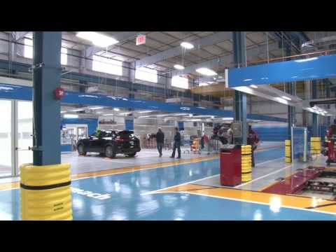 3D Auto Body & Collision Centers In Philadelphia