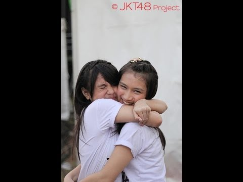 JKT48 Persahabatan Melody Dan Nabilah @k
