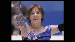 Grand Prix Final 2009 Ladies Free Skating Alena LEONOVA RUS