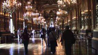 パリ・オペラ座(フルハイビジョン撮影) フルハイビジョン 検索動画 18