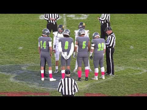 High School Football Highlights - Mavericks vs Meridian Warriors 2018