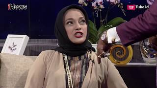 Disindir Masa Lalu, Marissa Haque Kesal Mau Gampar Hotman Paris Part 02 - HPS 08/02