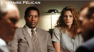 L'affaire Pélican 1993 (The Pelican Brief) - Film Réalisé Par Alan J. Pakula