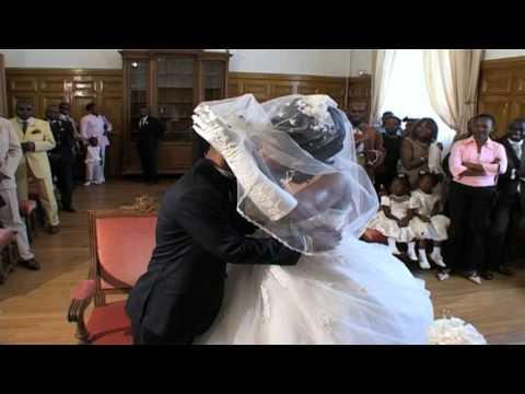 Le mariage de Claire & Brice 1/8