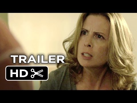Preying for Mercy Official VOD Trailer (2014) - Martha Byrne Movie HD