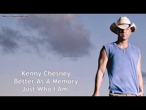 Better As A Memory - Kenny Chesney (Subtitulada al Español)