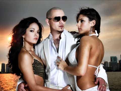 Suavemente - Pitbull Ft Nayer & Mohombi