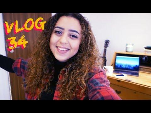جولة في شقتي الجديدة و غرفتي في لندن | Jana vlogs