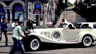 Свадебные машины(Свадебные машины от Jordan Car Business Торжественное событие бракосочетания всегда надолго оставляет след в наше..., 2013-11-04T19:48:15.000Z)