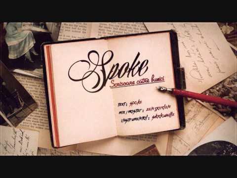 Spoke - Scrisoare catre bunici