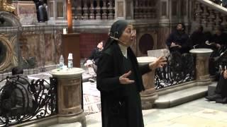 6° Catechesi sul Credo Apostolico - Introduzione Storica