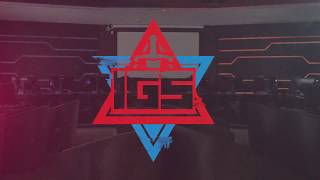 IGS Cup 2018 Playoffs Trailer - League of Legends Division