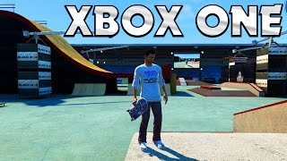 Skate 3 Xbox One: HOW TO TRANSFER SKATER & DLC