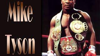 Фильм чемпионы sport boxing champs Mike Tyson
