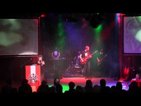 Big Brother Awards 2010 (Österreich) / Teil 11/17: Rockband