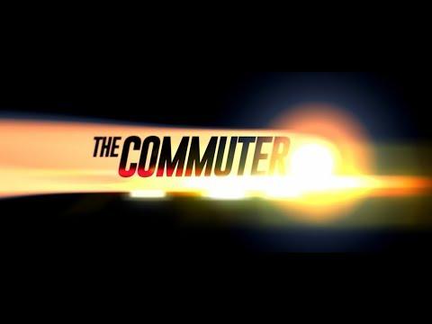 THE COMMUTER Trailer Deutsch German (2018)