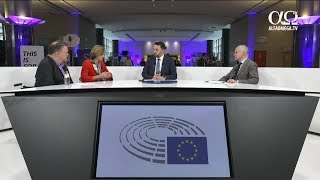 Raport european - octombrie 2019
