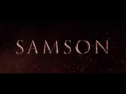 SAMSON the Movie