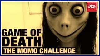 Beware Of 'Killer' Momo Challenge! Two Students Commit Suicide In Bengal