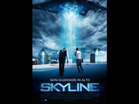 Trailer ufficiale del film SKYLINE