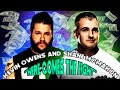 "2016 ☁ Kevin Owens & Shane McMahon Mashup || ""Here Comes the Fight"" ᴴᴰ"