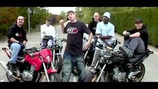 (Rap69) CLIP - La Razzia - In the place to be (2004)