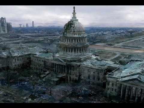 "Weird ""Government"" Website Predicts Total Collapse of America by 2025"