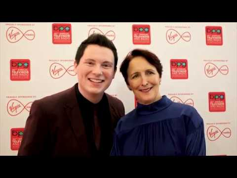 Killing Eve season 2 spoilers | EXCLUSIVE Fiona Shaw interview with Rory O'Connor at the BPG Awards
