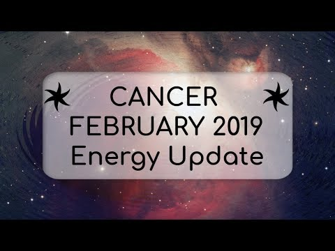 Repeat CANCER FEBRUARY 2019💰💖 COMMITMENT! by