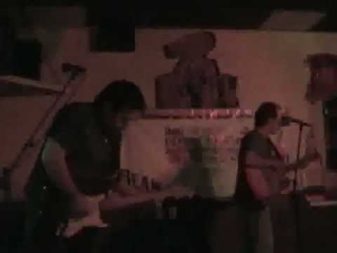 Acoustic Force performs Blue on Black live Marco Island Music
