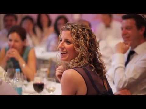 Debora and David's Wedding Highlights