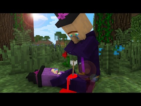 Witch Life I - Minecraft Animation