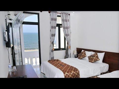 REVIEW khách sạn Minh Khuê gần biển ở Quy Nhơn, Bình Định  (0373 061 183)