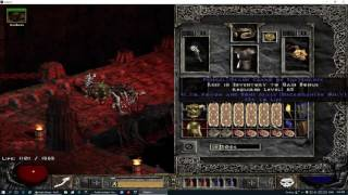 Diablo 2: What class kill baal the fastest? Ultimate show-down!