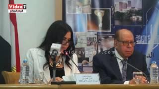 """أمل الصبان عن """" فاروق شوشه """" : عاش راهبا للغة العربية"""