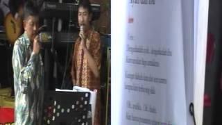 Musik Koes Plus Live - Ayah Bunda - Wong 3 Batu Jamus