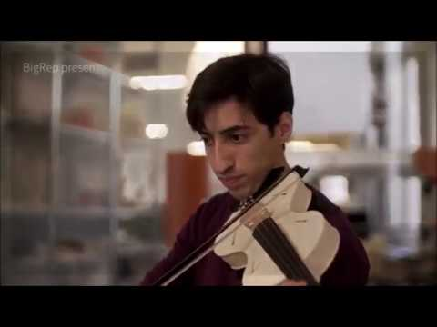 3D Printed Musical Instruments with a BigRep 3D Printer