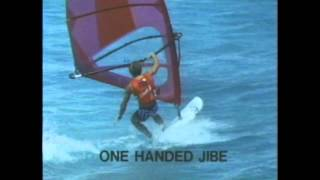 Robby Naish Basic Technique (Flat Water)