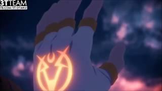 [AMV] Lạc Trôi - Nightcore