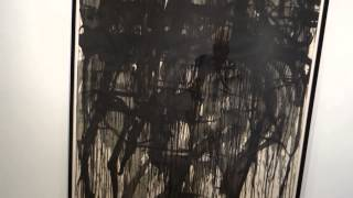 Lester Johnson: Dark Paintings at STEVEN HARVEY FINE ART PROJECTS