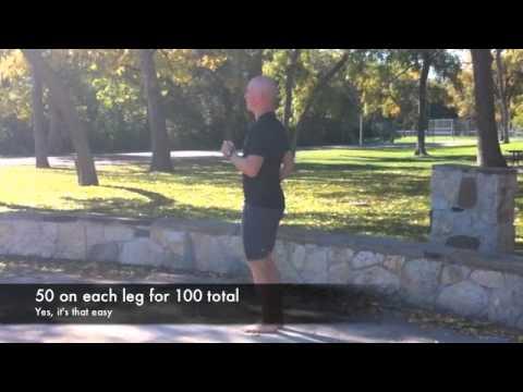 Barefoot Running FAQ | The Art of Manliness