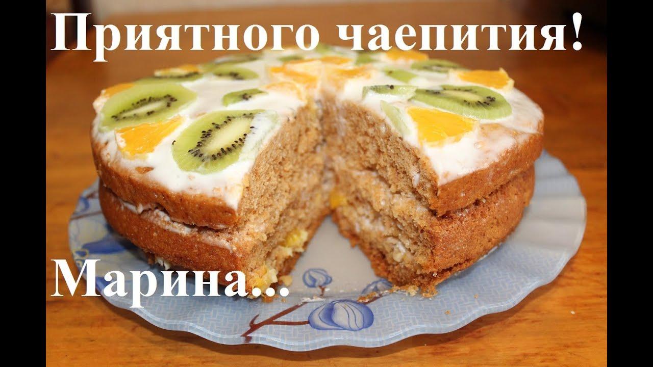 Как приготовить вкусный Медовик?