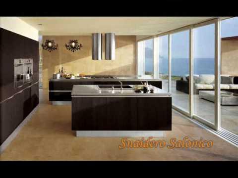 Snaidero Cucine per la Vita - YouTube