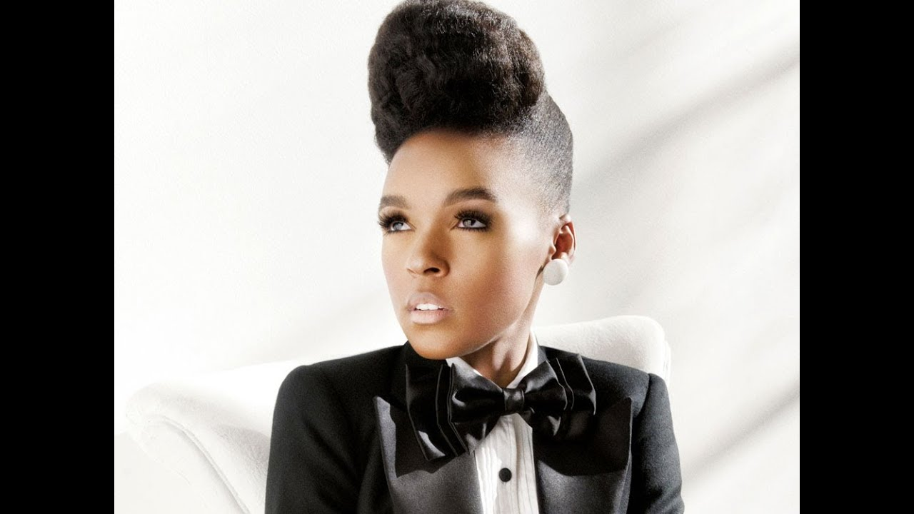 Janelle Monae Cleavage Nude Photos 52